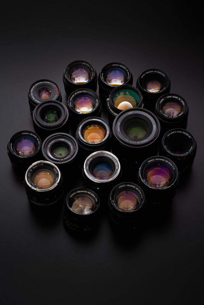 Nikon systeemcamera
